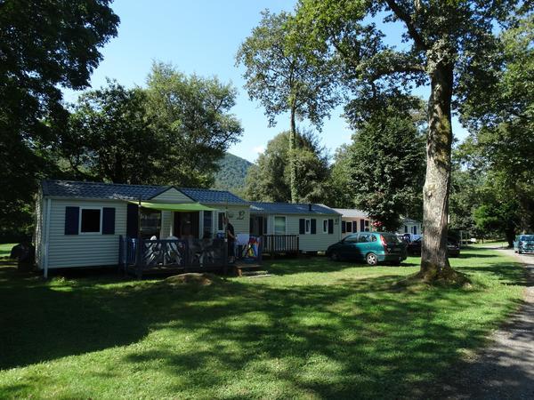 Camping A l'Ombre des Tilleuls - Photo 8