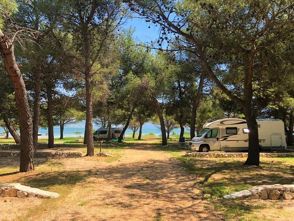 Camping Vransko Jezero Crkvine - Photo 3
