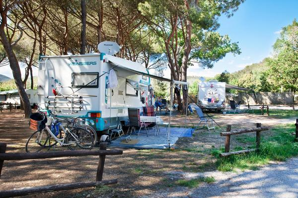 Camping Village Rocchette - Photo 4