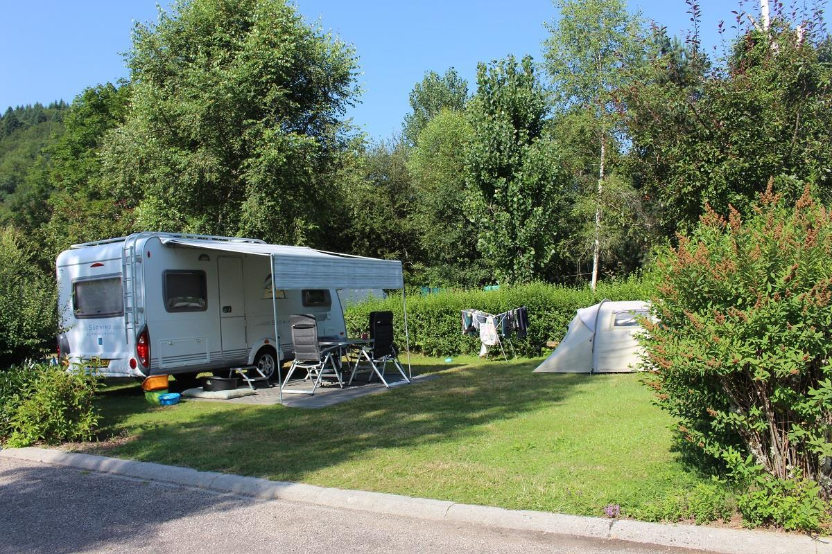 Camping Le Moulin de Serre - Photo 6
