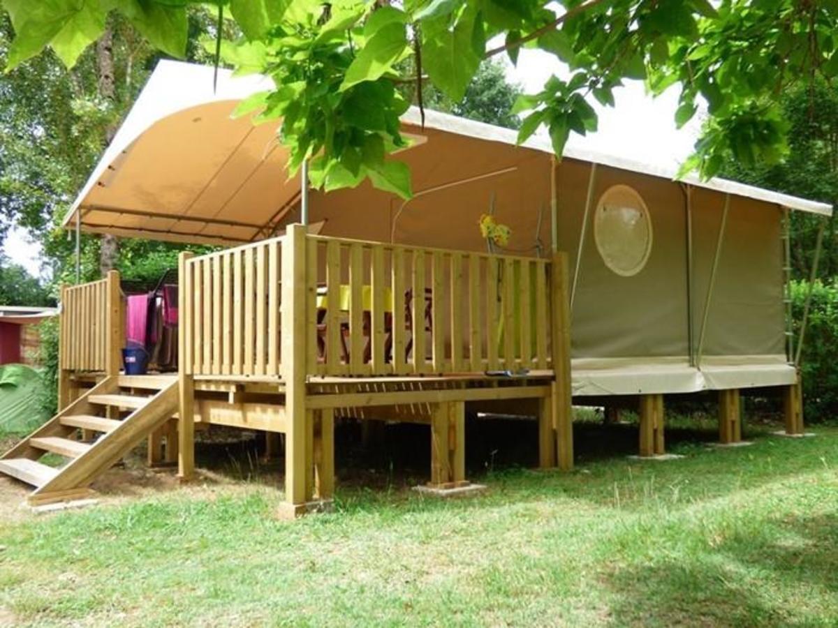 Camping les PEUPLIERS - Photo 5