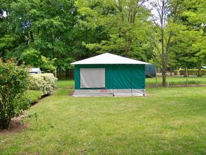 Camping les PEUPLIERS - Photo 7
