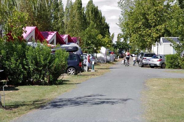 Camping du Jard - Photo 7