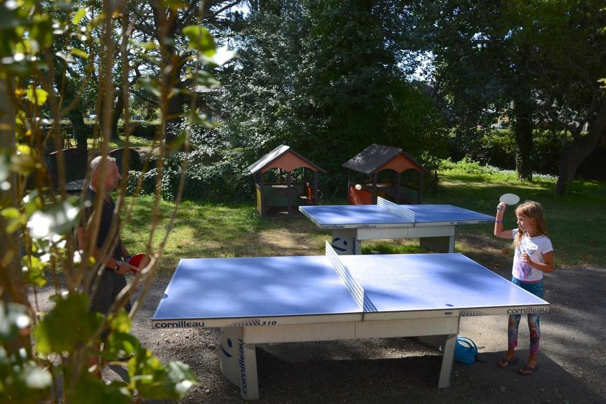 Camping de la Plage Bénodet - Photo 65