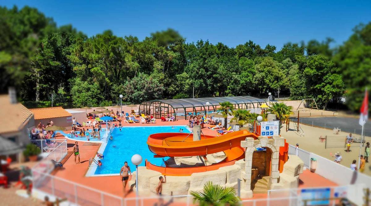 Camping Club Maeva .com La Puerta Del Sol - Photo 1