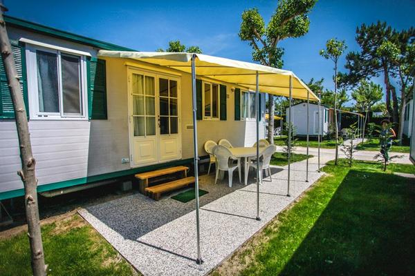 Camping Parco Capraro - Photo 2