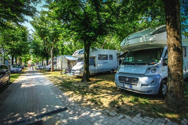 Camping Parco Capraro - Photo 5