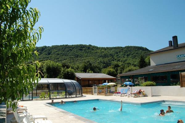 Camping*** Le Repos du Baladin - Photo 4