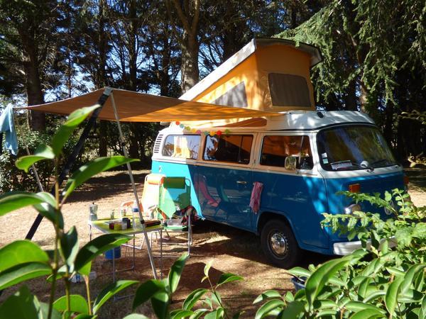 Camping La Porte d'Autan - Photo 4