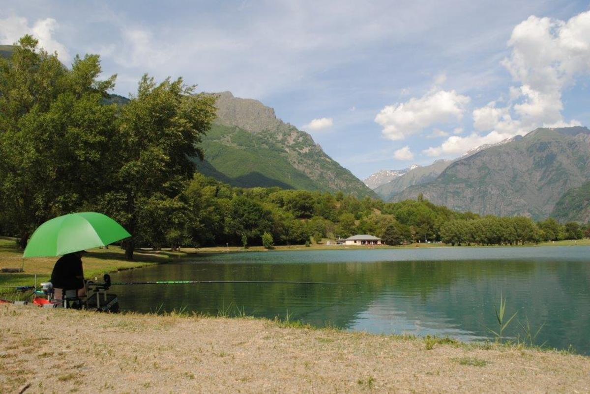 Au Valbonheur (Camping le Plan d'Eau) - Photo 49