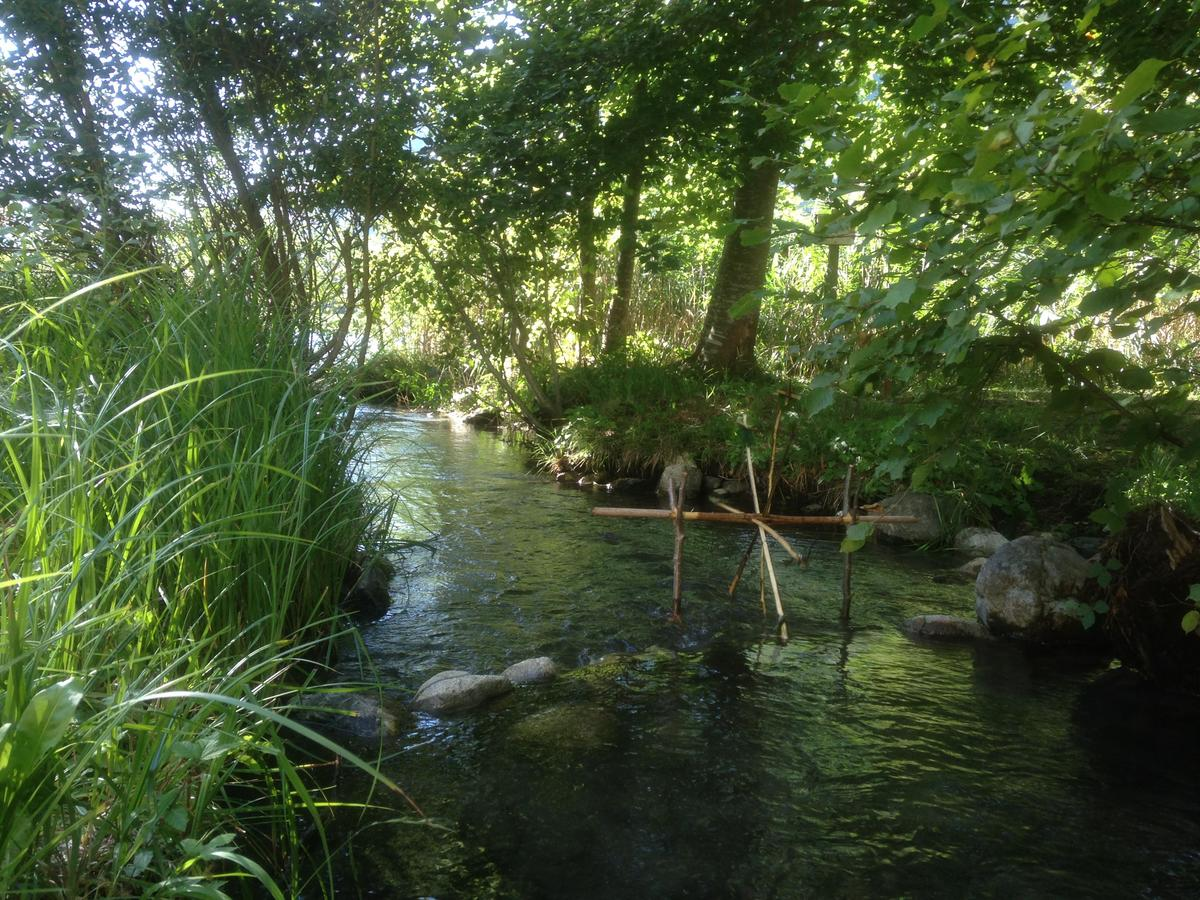 Au Valbonheur (Camping le Plan d'Eau) - Photo 51