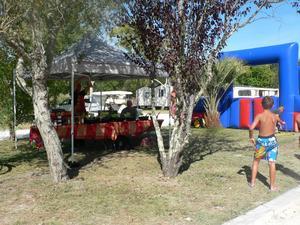 Camping Le Tastesoule - Photo 28