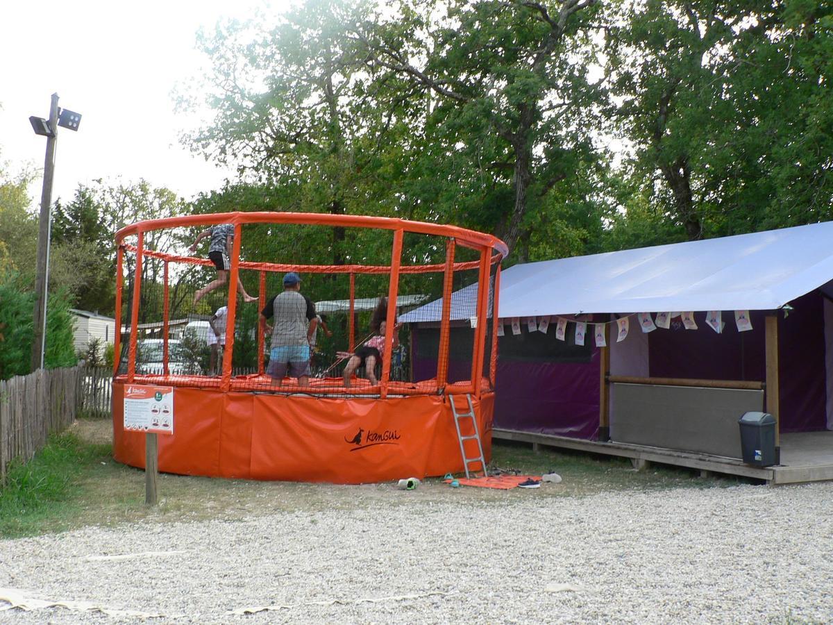 Camping Le Tastesoule - Photo 37
