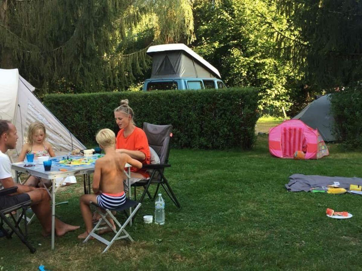 Camping Les Bains - Photo 2