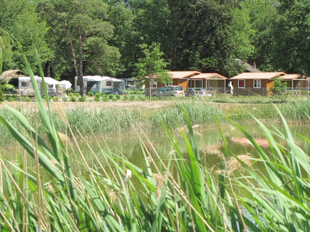 Camping des Etangs - Photo 4