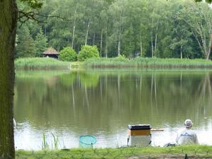 Camping des Etangs - Photo 57