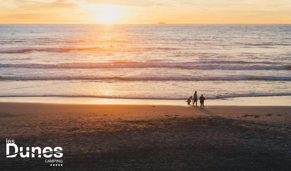 Camping Les Dunes - Photo 3