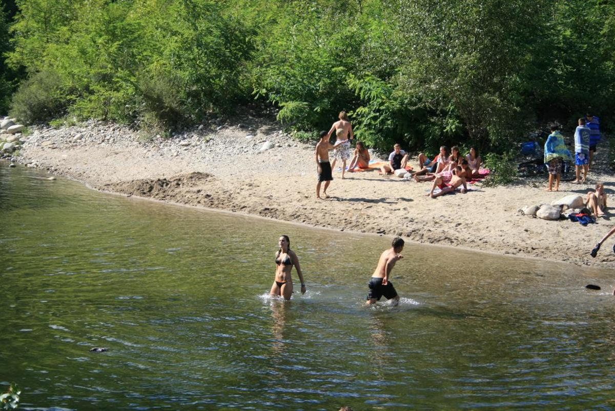 CAMPING LES CHATAIGNIERS - Photo 540