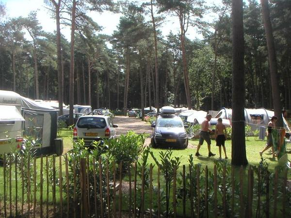 Camping Goolderheide - Photo 2