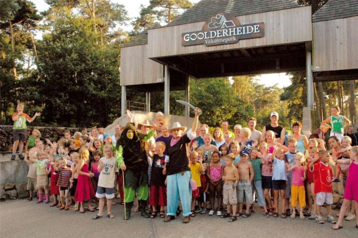 Camping Goolderheide - Photo 5