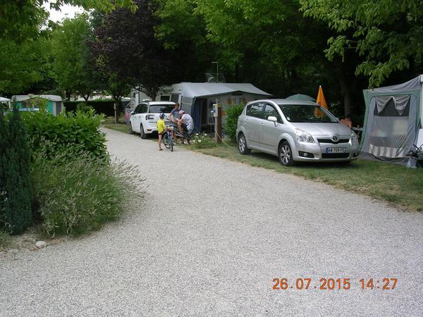 Camping Les Ulèzes - Photo 5