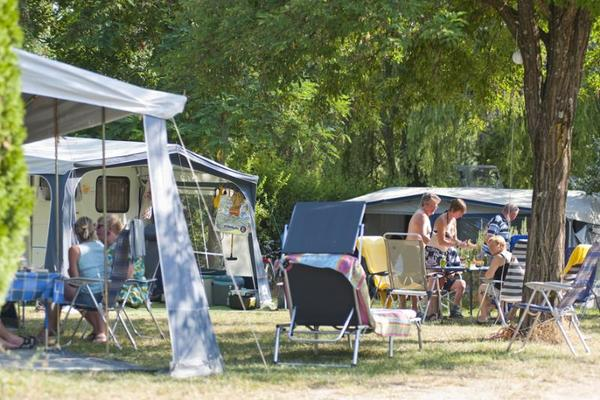 Camping Forcalquier Les Routes de Provence - Photo 3