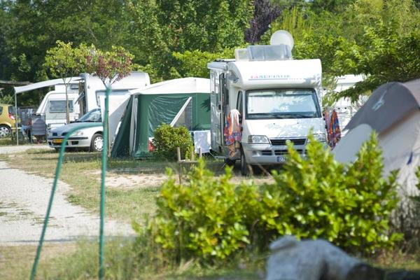 Camping Forcalquier Les Routes de Provence - Photo 4