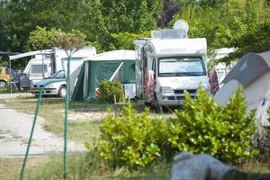 Camping Forcalquier Les Routes de Provence - Photo 4