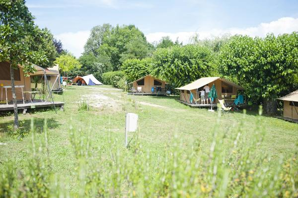 Camping Forcalquier Les Routes de Provence - Photo 7