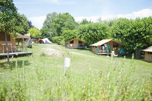 Camping Forcalquier Les Routes de Provence - Photo 7