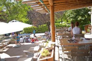 Camping Forcalquier Les Routes de Provence - Photo 8
