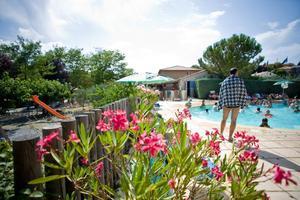 Camping Forcalquier Les Routes de Provence - Photo 11