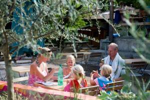 Camping Forcalquier Les Routes de Provence - Photo 13