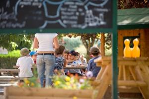 Camping Forcalquier Les Routes de Provence - Photo 16