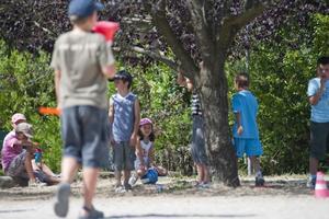 Camping Forcalquier Les Routes de Provence - Photo 21
