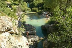 Camping Forcalquier Les Routes de Provence - Photo 22