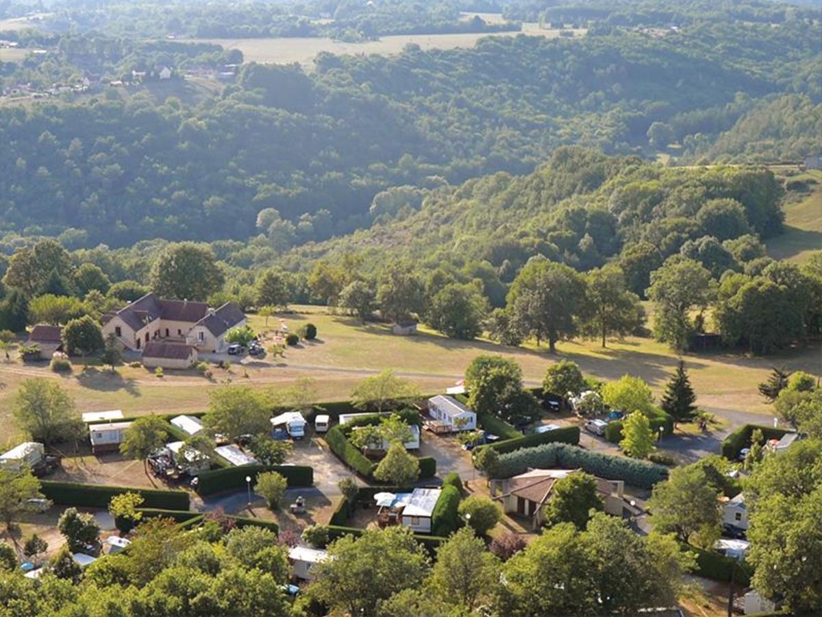 Camping La Nouvelle Croze - Photo 6