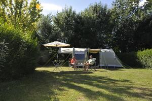 Flower Camping du Port Caroline - Photo 9