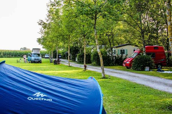 Camping Uhaitza Le Saison - Photo 4