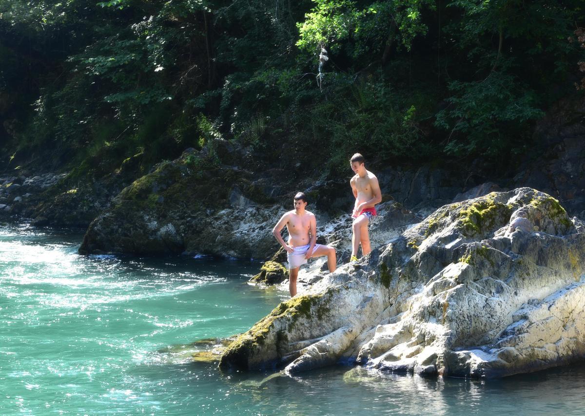 Camping Uhaitza Le Saison - Photo 10