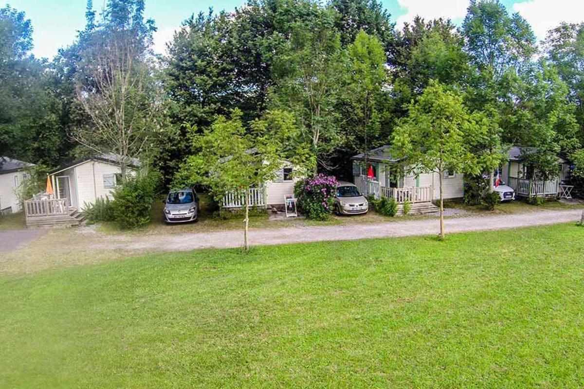 Camping Uhaitza Le Saison - Photo 5