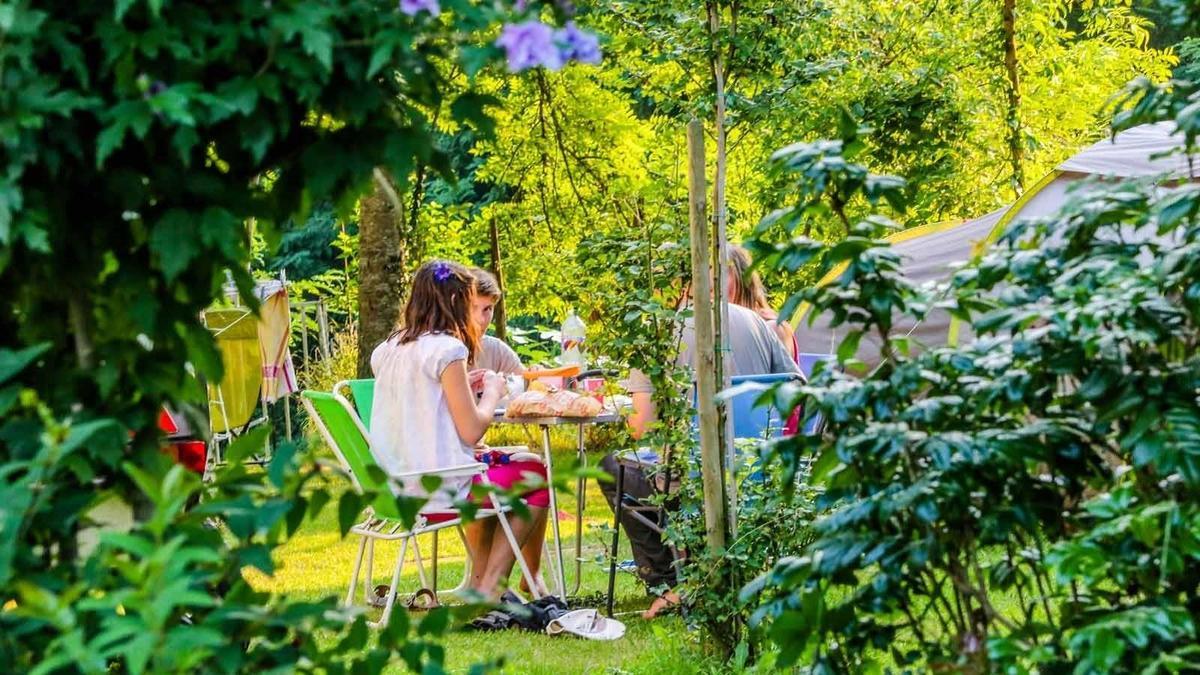 Camping Uhaitza Le Saison - Photo 3