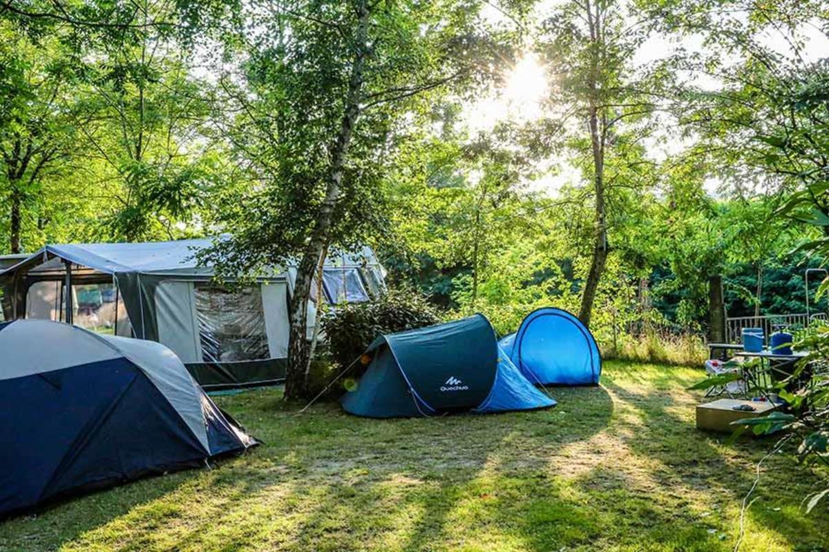 Camping Uhaitza Le Saison - Photo 6
