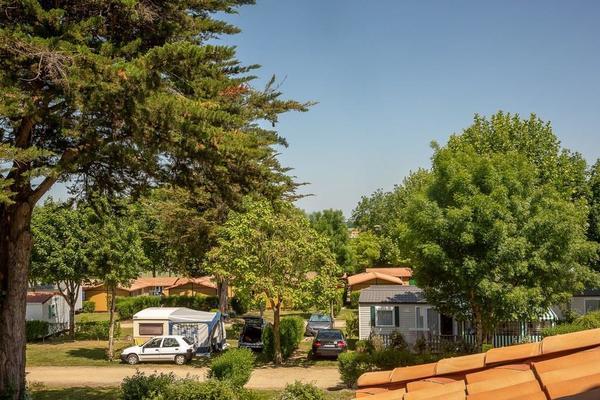 Camping les Alouettes - Photo 5