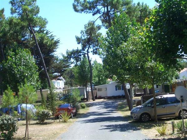 Camping La Conge - Photo 5