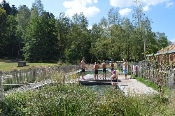 Camping du Mettey**** - Photo 1