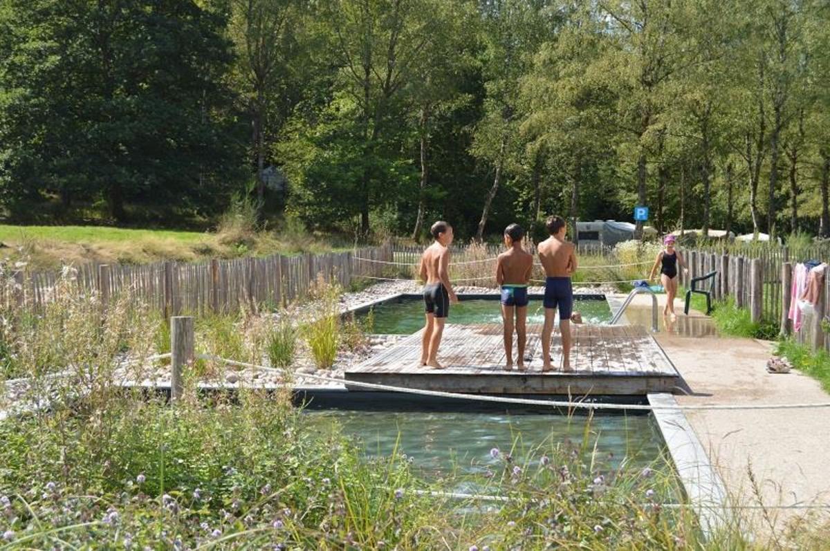 Camping du Mettey**** - Photo 11