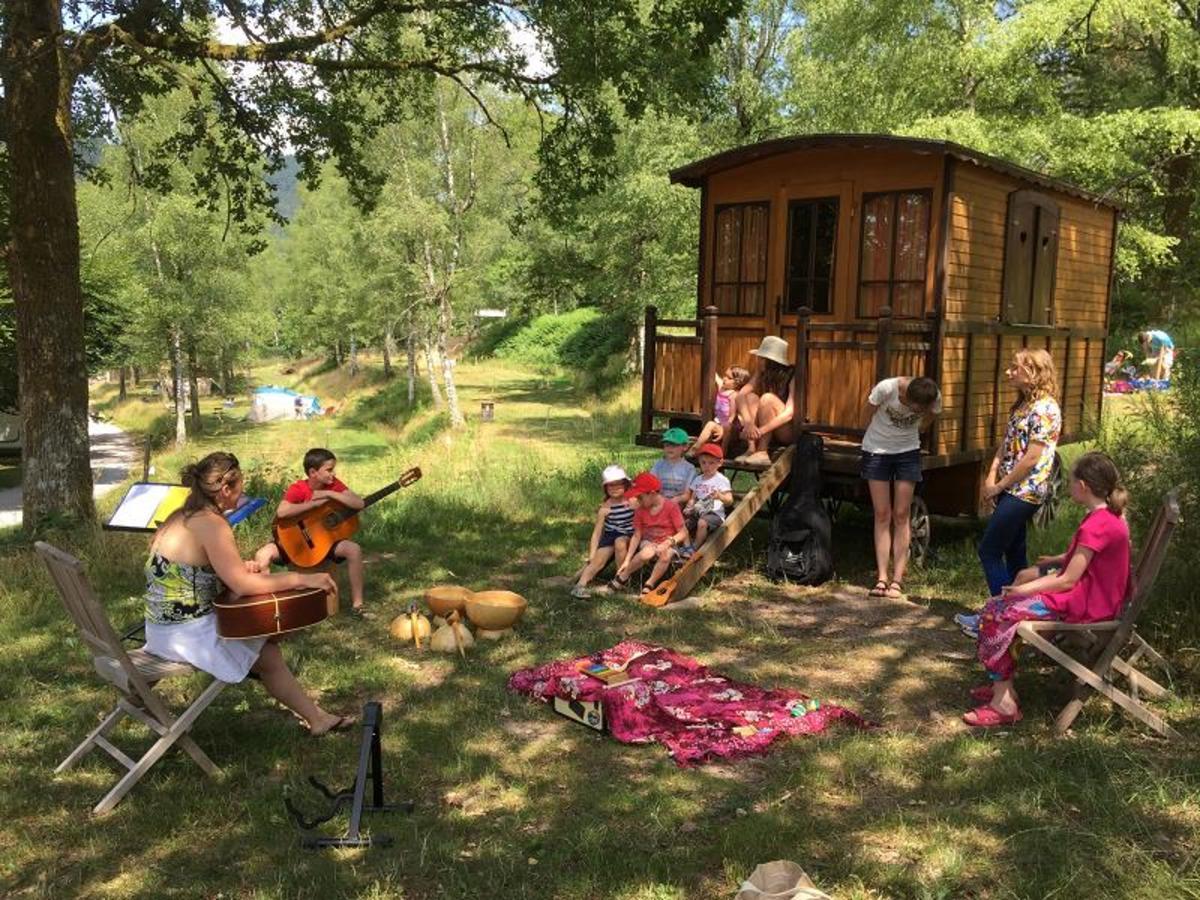 Camping du Mettey**** - Photo 2