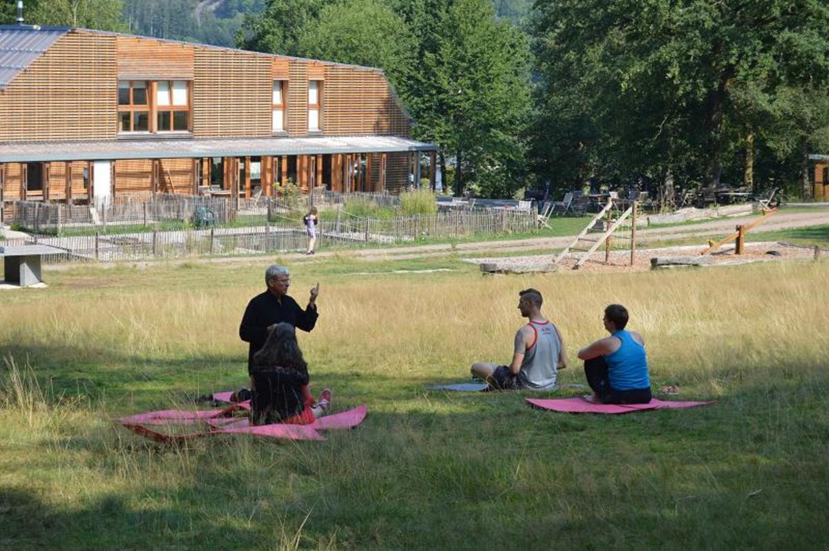 Camping du Mettey**** - Photo 17