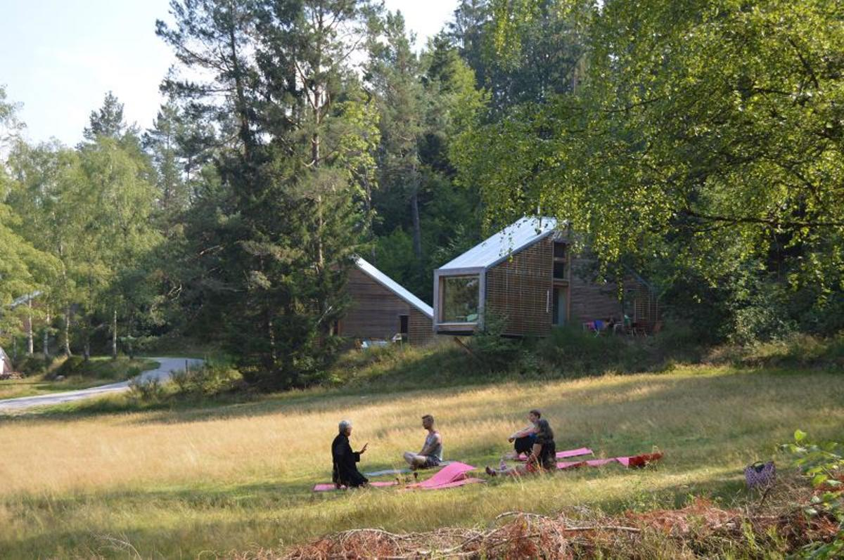 Camping du Mettey**** - Photo 20
